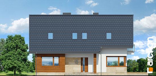 Projekt Domu Dom W Idaredach 3 P 1737 Projekty Domow