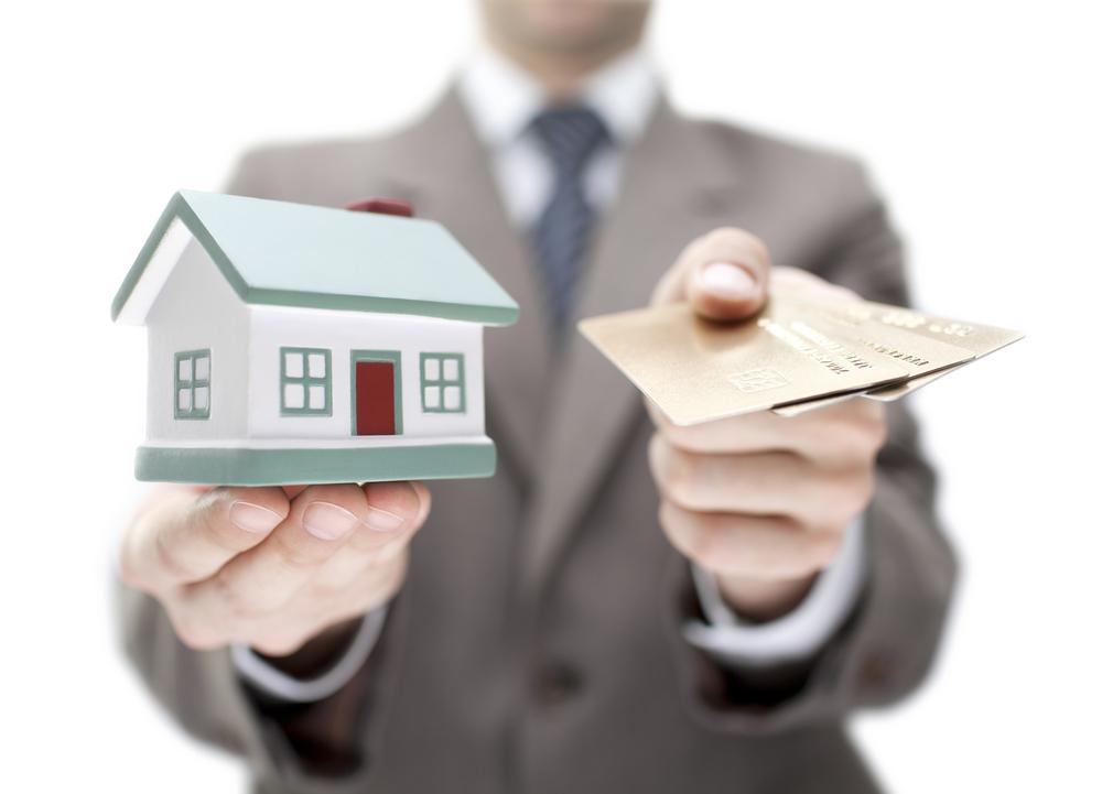 Długoterminowy kredyt celowy, którego zabezpieczeniem jest wpis do hipoteki nieruchomości, który obowiązuje aż do całkowitej spłaty kredytu. Kredyty hipoteczne są zazwyczaj najniżej oprocentowane, ponieważ w przypadku zabezpieczenia wierzytelności prawomocnym wpisem do hipoteki nieruchomości, ryzyko kredytowe jest bardzo niskie. Poza ustanowieniem hipoteki, dodatkowo banki wymagają też cesji z polisy ubezpieczeniowej nieruchomości podczas całego okresu kredytowania. Najczęściej spotykaną odmianą kredytu hipotecznego jest kredyt mieszkaniowy, służy do pozyskania środków na własne mieszkanie. Zdarza się jednak, że kredyt hipoteczny zaciągany jest w celu spłaty innego, droższego kredytu w innym banku lub w celu konsolidacji w jeden tańszy kredyt kilku innych i zobowiązań z kart kredytowych.